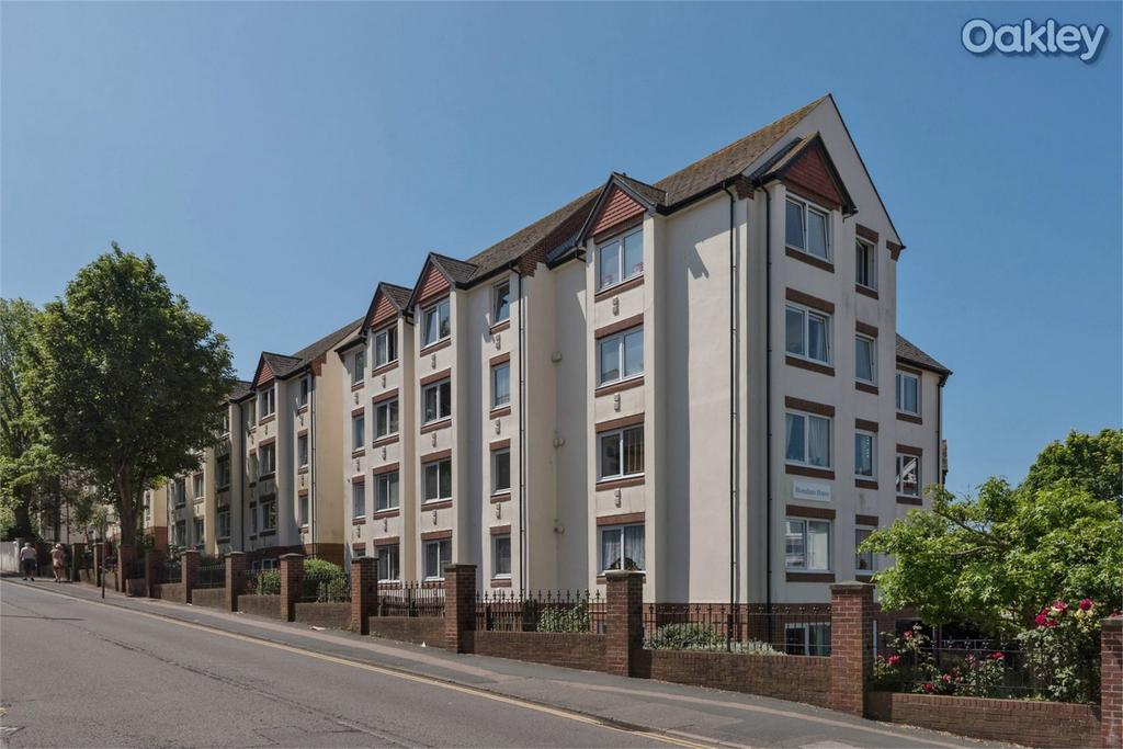 1 Bedroom Retirement Property for sale in Dyke Road, Seven Dials, East Sussex