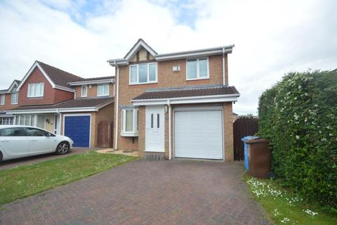 3 bedroom detached house to rent - Heather Close, Hull