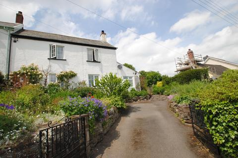 4 bedroom house to rent - Stonemans Cottages, North Molton