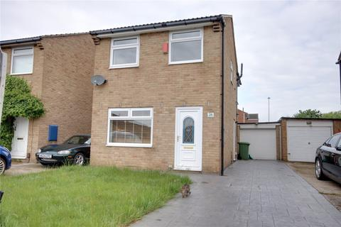 3 bedroom detached house to rent - Atherton Way, Yarm
