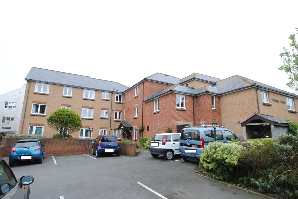 1 Bedroom Flat for sale in Vicarage Road, Bude