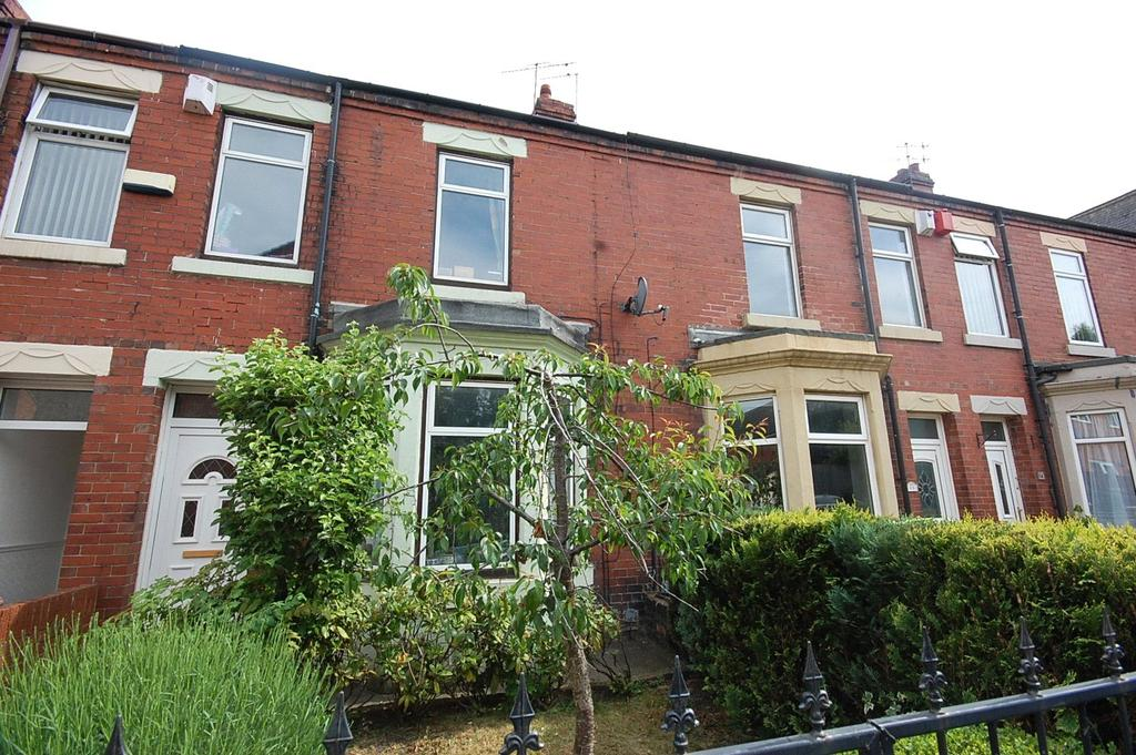 4 Bedrooms Terraced House for sale in Dunston