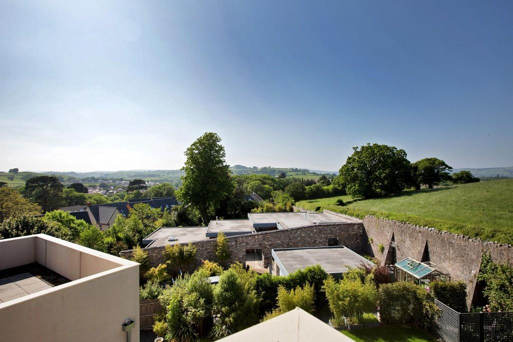 4 Bedrooms Detached House for sale in Highweek, Newton Abbot, Devon