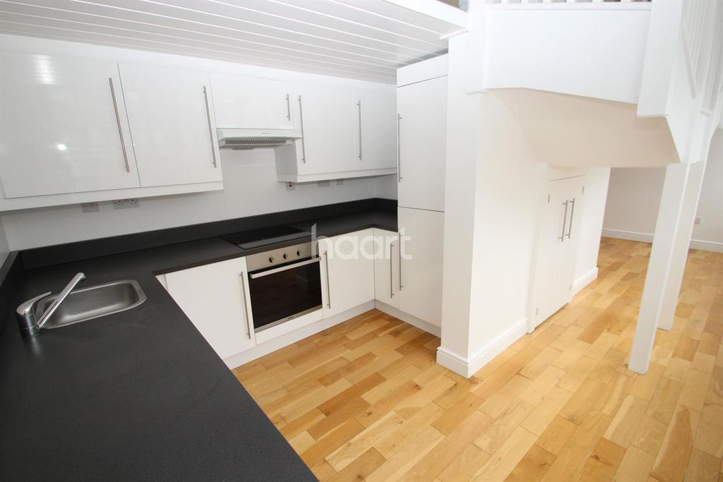 2 Bedrooms Flat for sale in The Exchange, Leicester
