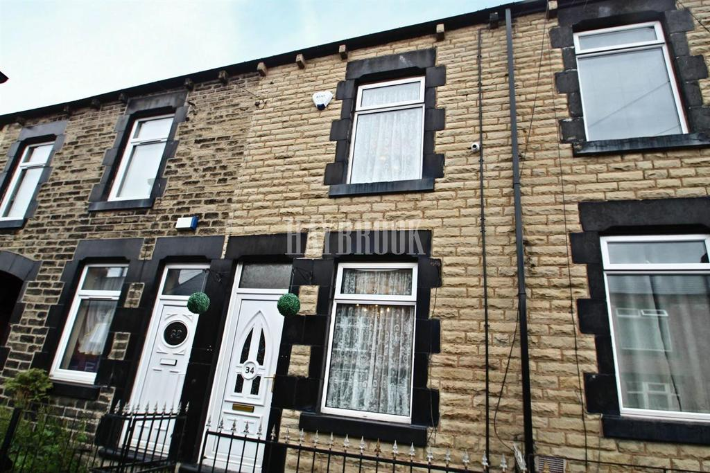 3 Bedrooms Terraced House for sale in Blenheim Road, Barnsley
