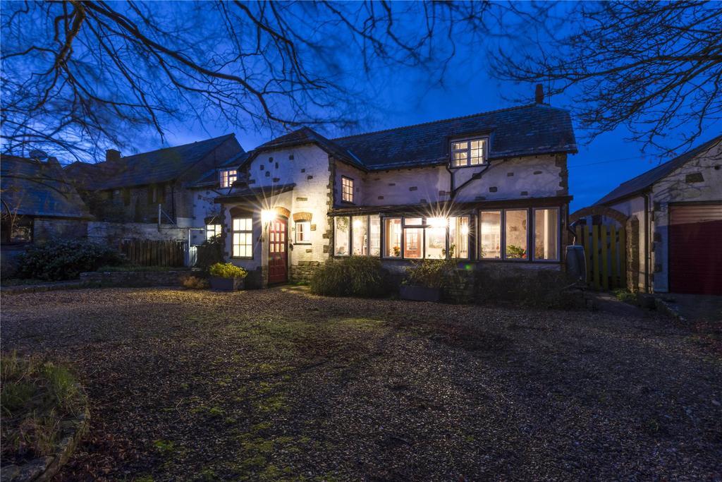3 Bedrooms House for sale in Wareham, Dorset