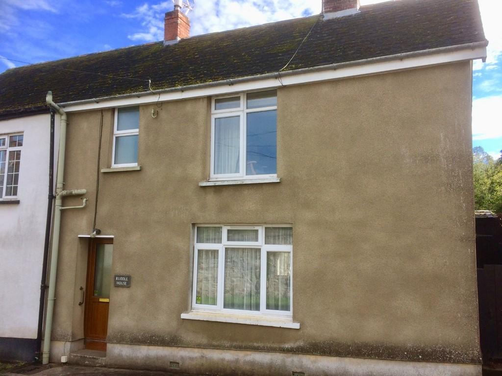 3 Bedrooms House for sale in Exbourne, Okehampton