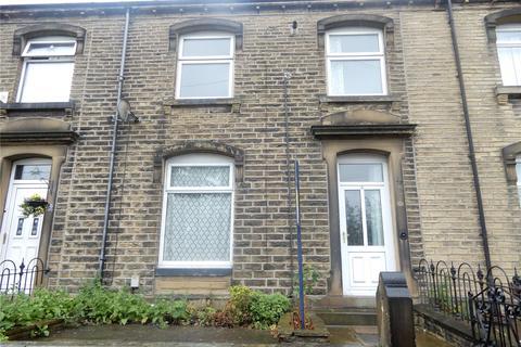 3 bedroom terraced house to rent - Chapel Terrace, Crosland Moor, Huddersfield, HD4