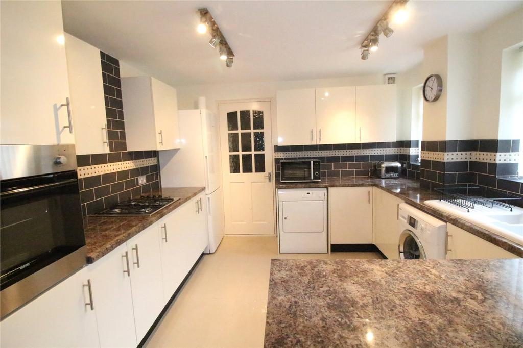 4 Bedrooms Semi Detached House for sale in Barn Hey Green, Liverpool, Merseyside, L12