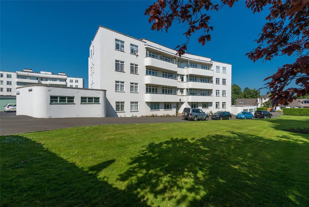 3 Bedrooms Apartment Flat for sale in Ravelston Garden, Edinburgh, Midlothian