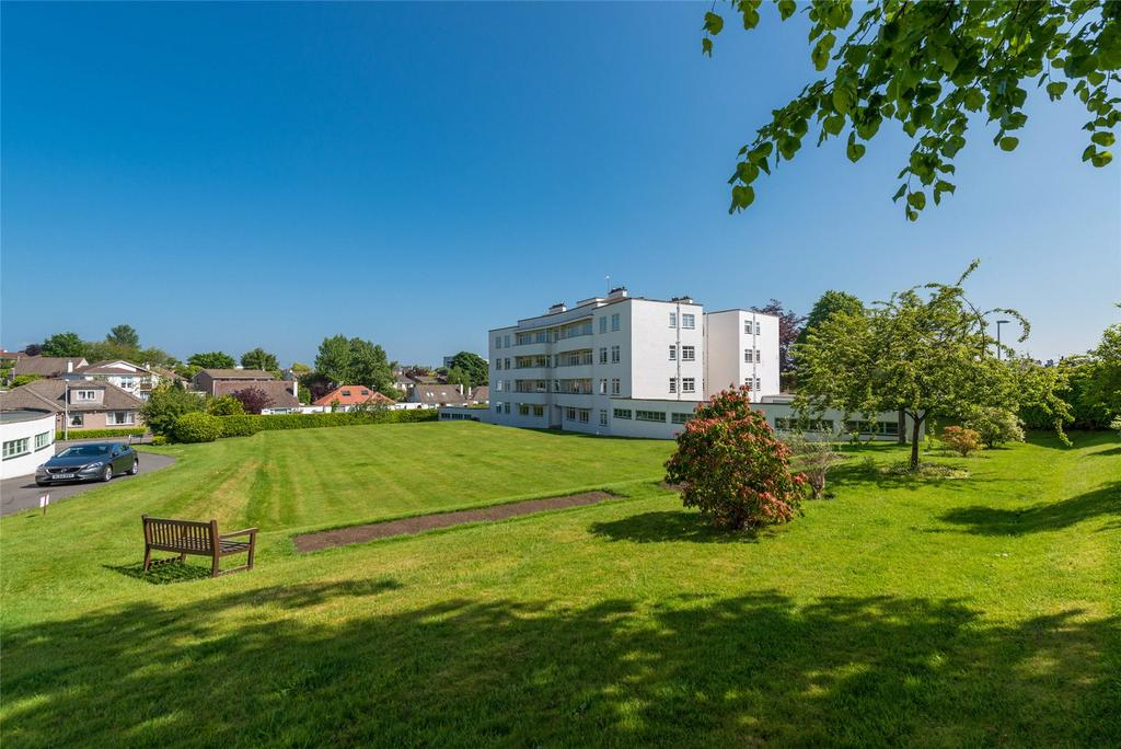 3 Bedrooms Apartment Flat for sale in Ravelston Garden, Edinburgh, Midlothian