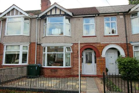 3 bedroom terraced house for sale - Marriott Road , Coundon , Coventry