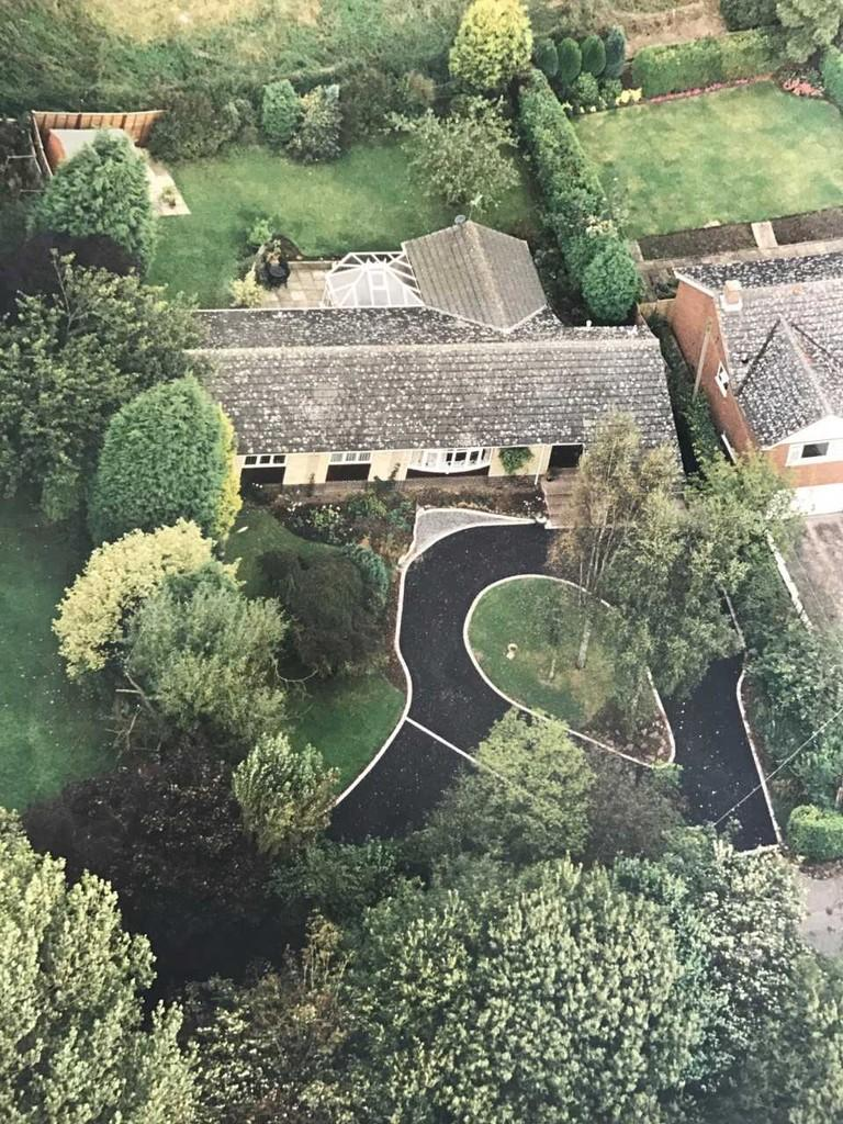 3 Bedrooms Detached Bungalow for sale in Cedarwood House, Burton Lazars