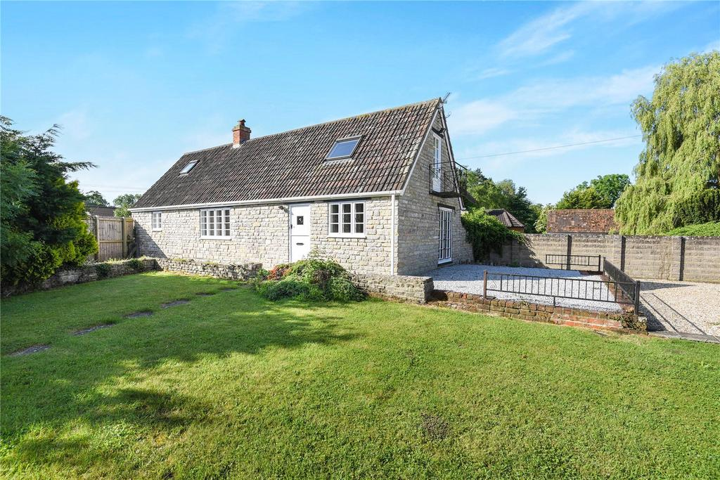 2 Bedrooms Land Commercial for sale in West Lydford, Somerton, Somerset, TA11
