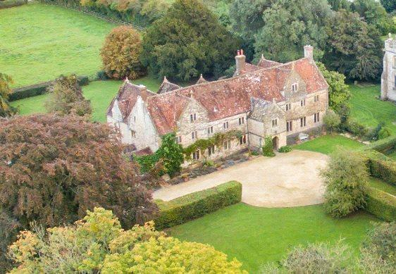 7 Bedrooms House for sale in Wraxall Road, Ditcheat, Bruton, Somerset
