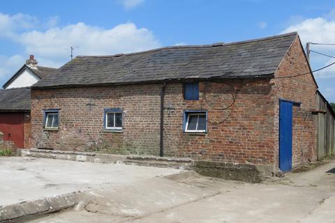 2 bedroom barn for sale - Barns at Wood Farm, Tattenhall, CH3 9AD