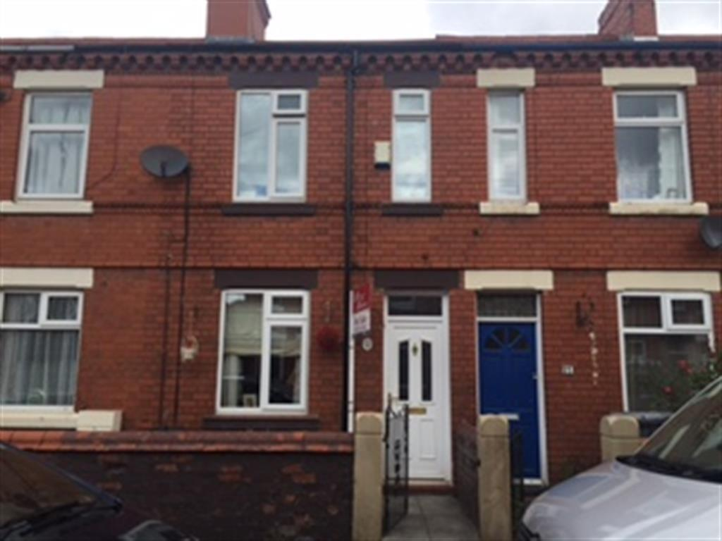 2 Bedrooms Detached House for sale in Edward Street, Wrexham, LL13 7RY