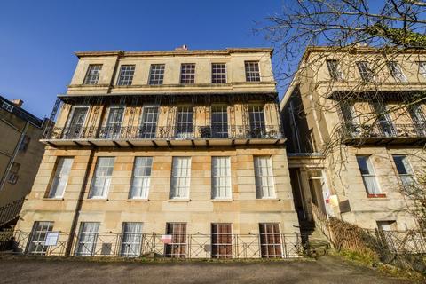 Studio to rent - Lansdown Place, Cheltenham GL50 2HU