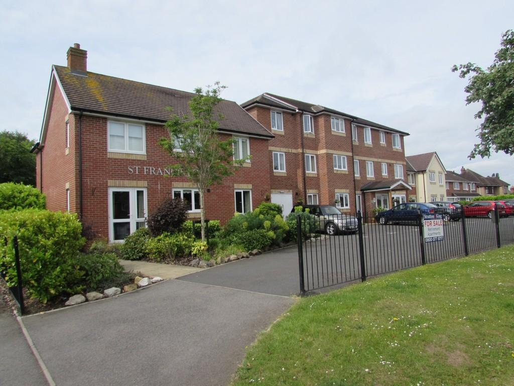 1 Bedroom Apartment Flat for sale in Cornyx Lane, Solihull