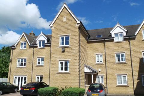 3 bedroom apartment for sale - Farriers Court, North Street, Wetherby
