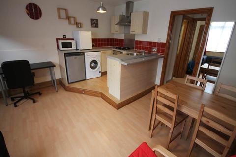 1 bedroom apartment to rent - Stanley Street, Derby,