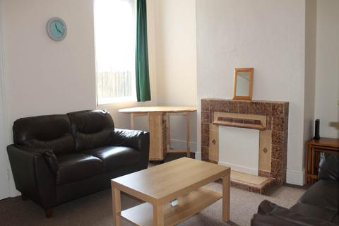 4 bedroom terraced house to rent - Campion Street, Derby,