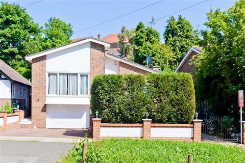 3 bedroom detached bungalow for sale - Woodland Drive, Hove