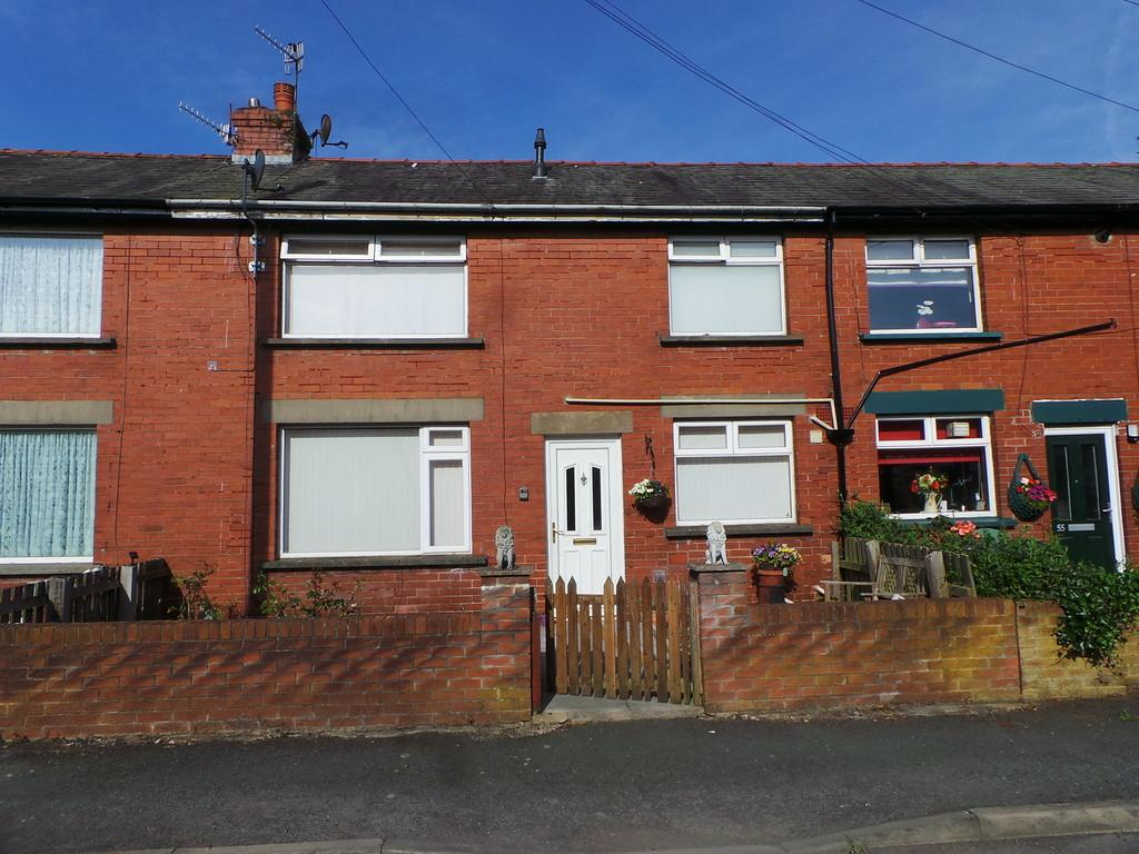 2 Bedrooms Terraced House for sale in Lord Street, Dalton-in-Furness