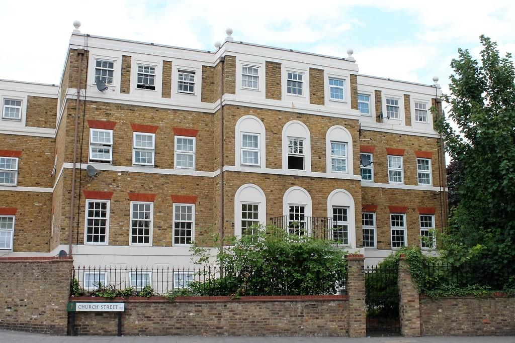 2 Bedrooms Apartment Flat for sale in Beechwood Mews, 27-29 Church St