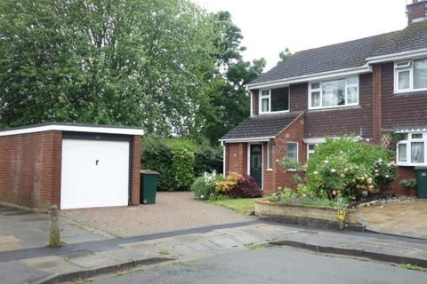 3 bedroom semi-detached house to rent - Finnemore Close, Stivichall