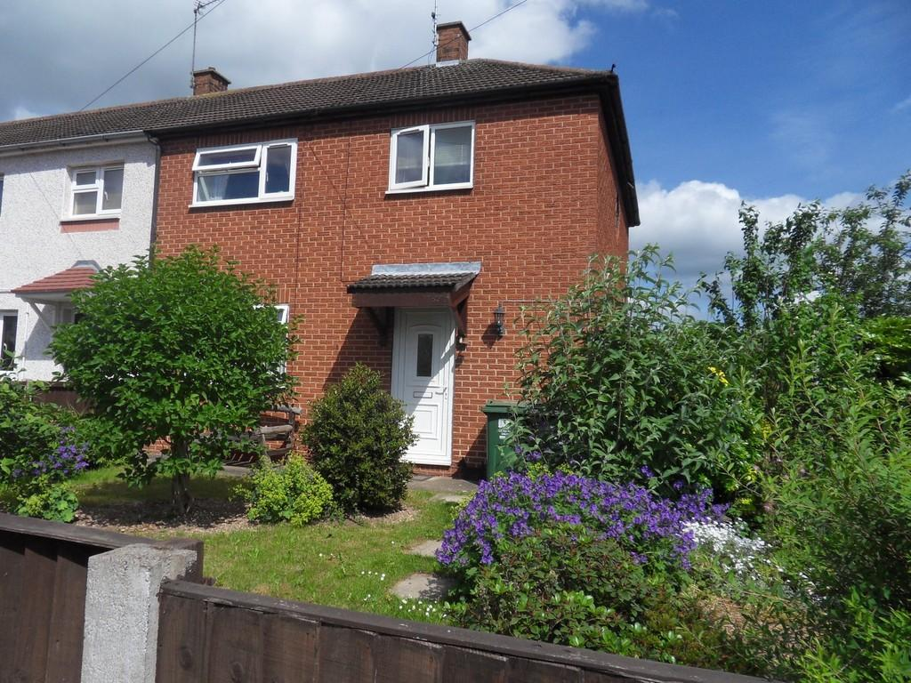 3 Bedrooms End Of Terrace House for sale in Church Hill Road, Mountsorrel