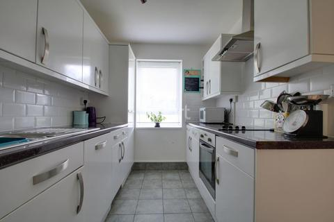 2 bedroom flat for sale - Burrows Court, Lumbertubs, Northampton