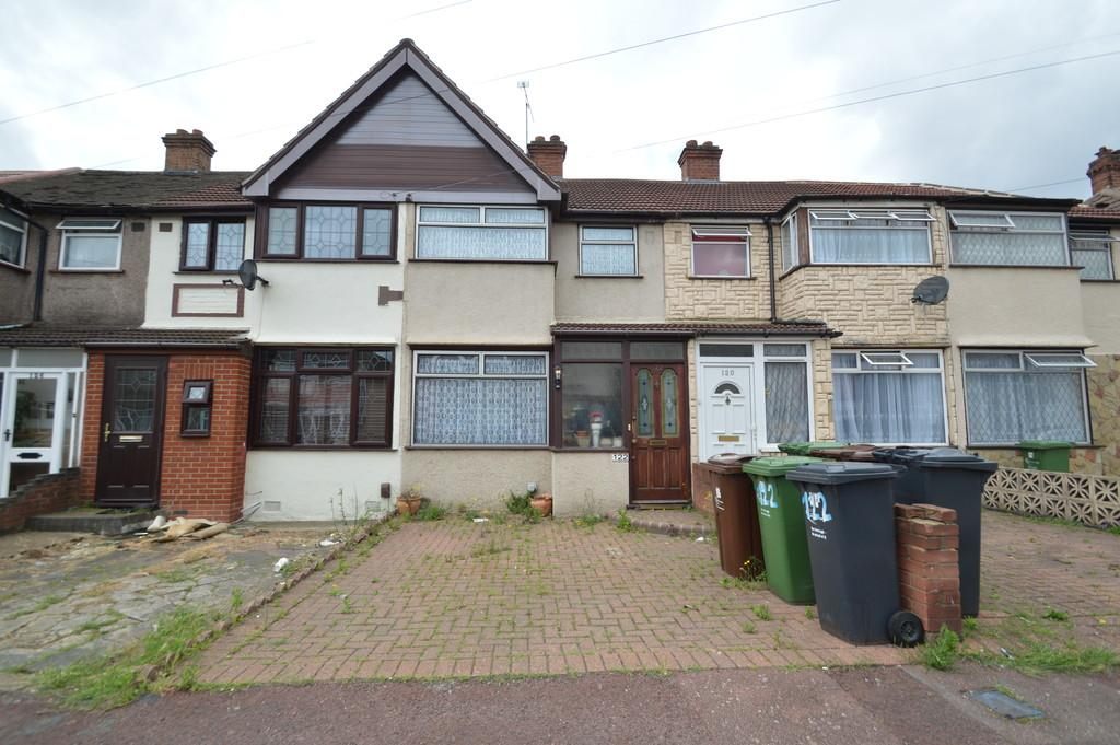 3 Bedrooms Terraced House for sale in Second Avenue, Dagenham
