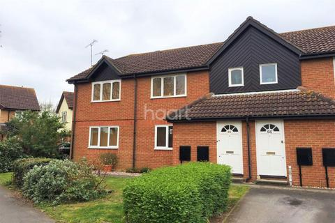 2 bedroom detached house to rent - Wilshire Avenue, Chelmsford
