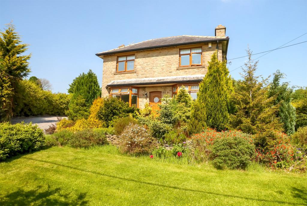 4 Bedrooms Detached House for sale in Heath Lea, Skipton Road, Bradley