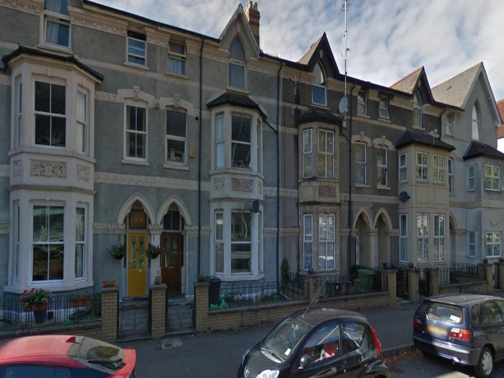 1 Bedroom House Share for rent in Fitzhamon Embankment, Riverside, Cardiff