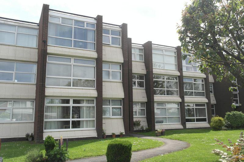 1 Bedroom Apartment Flat for sale in Gillity Court, Camborne Road,Walsall