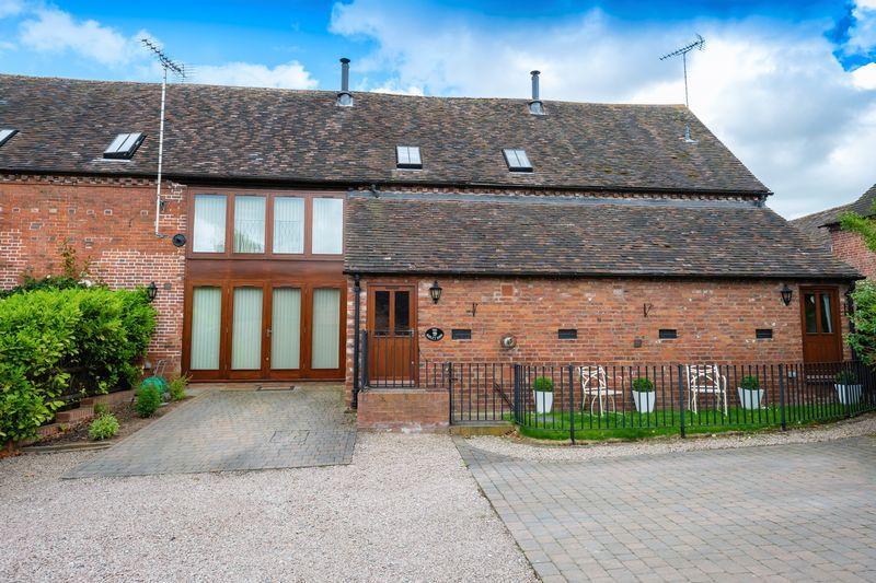 3 Bedrooms Semi Detached House for sale in Chesterton, Bridgnorth