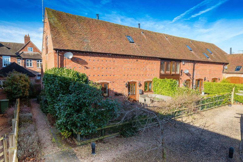 3 Bedrooms Semi Detached House for sale in Chesterton, Bridgnorth