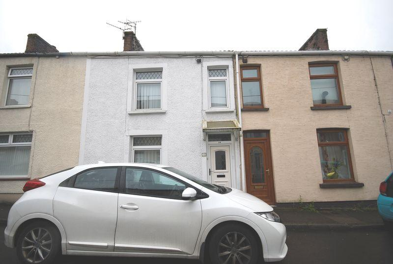 3 Bedrooms Terraced House for sale in 29 Cory Street, Resolven, Neath, SA11 4HR