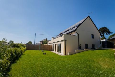 4 bedroom semi-detached house to rent - Home View, Court Barton Farm, Lapford