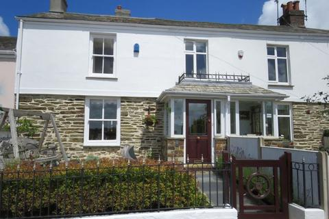 3 bedroom cottage for sale - Rosewin Row, Truro