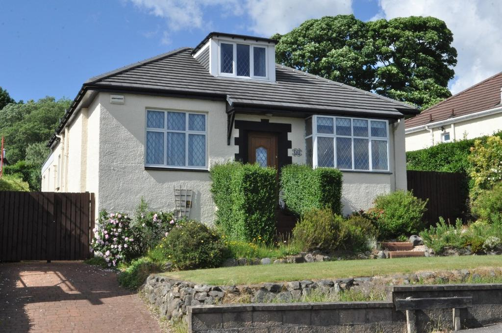 5 Bedrooms Detached House for sale in Killermont Road , Bearsden , East Dunbartonshire , G61 2JA