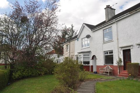 2 bedroom terraced house to rent - Bassett Avenue, Knightswood , Glasgow, G13 3LB