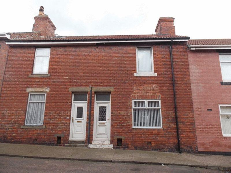 3 Bedrooms Terraced House for sale in Dale Street, North Blyth, Cambois, Blyth