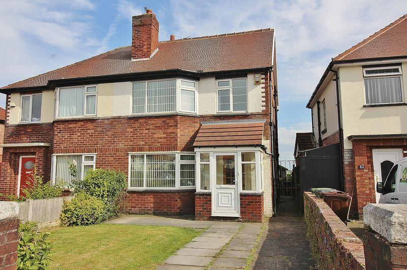 4 Bedrooms Semi Detached House for sale in Heathfield Road, Southport