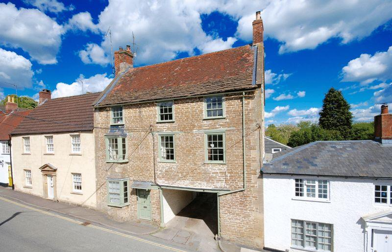 4 Bedrooms House for sale in BRUTON
