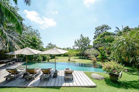 6 bedroom villa  - Umalas, Bali