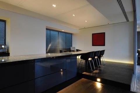 2 bedroom penthouse  - One KL, KLCC, Jalan Pinang, KLCC Malaysia