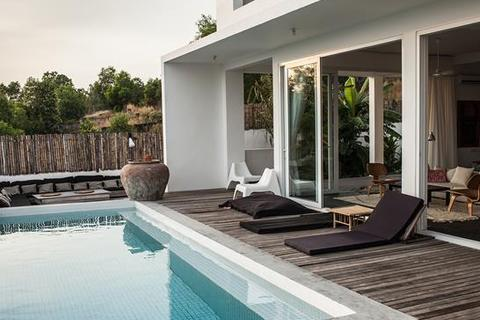 5 bedroom villa  - Sihanoukville